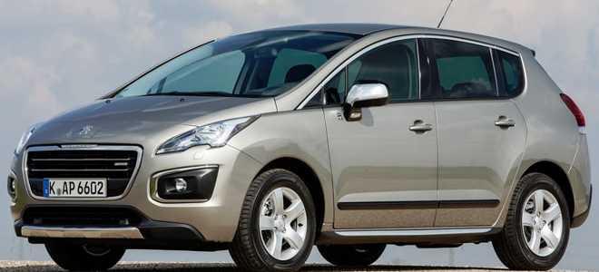Технические характеристики Peugeot 3008 модификации Hybrid4, достоинства и недостатки