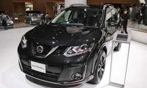 Обзор гибридных автомобилей Nissan 2018-2019