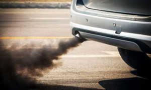 Дымит дизельный двигатель черным дымом: причины