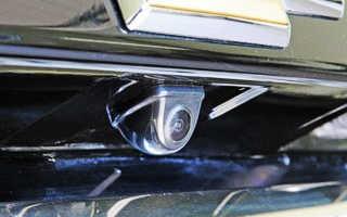 Как установить камеру заднего вида на автомобиль