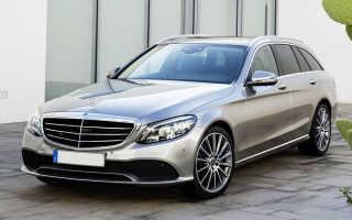 Обзор гибридных Mercedes-Benz серии C/E/GLC/GLE/S