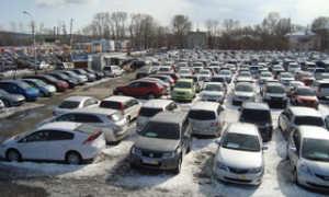 Какую машину можно купить за 200 тысяч рублей