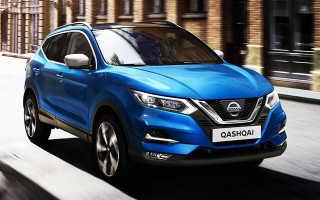 Обзор Nissan Qashqai 2019 года в новом кузове