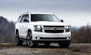 Обзор нескольких моделей Chevrolet Hybrid: Tahoe, Malibu, Volt