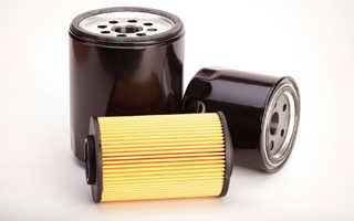 Рейтинг лучших масляных фильтров для авто