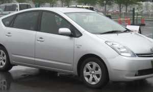 Обзор автомобиля Toyota Prius 20 – комплектации, характеристики