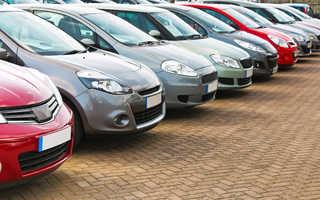 Авто до 300 000 рублей: рейтинг лучших