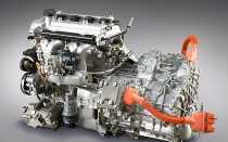 Как устроен и работает гибридный двигатель автомобиля