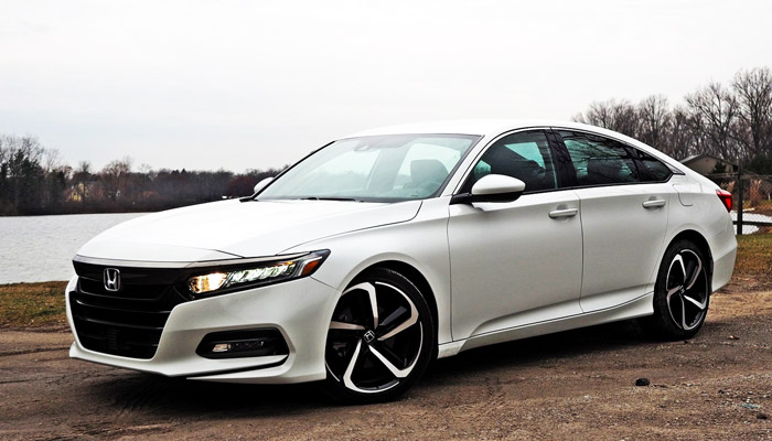 фото авто Honda Accord Hуbrid 2017
