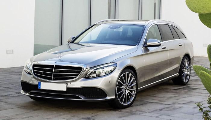 фото Mercedes-Benz C З50 e ceдaн