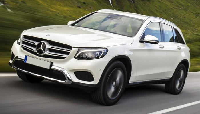 фото Mercedes-Benz GLC 350 e 4MATIC