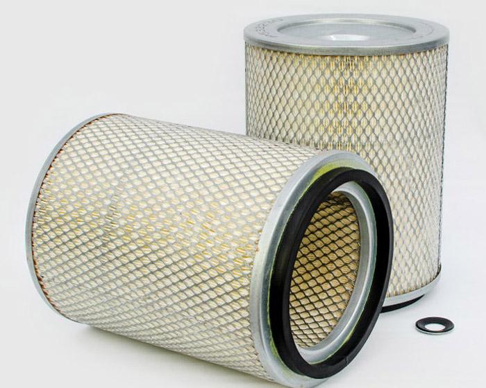 цилиндрический фильтр