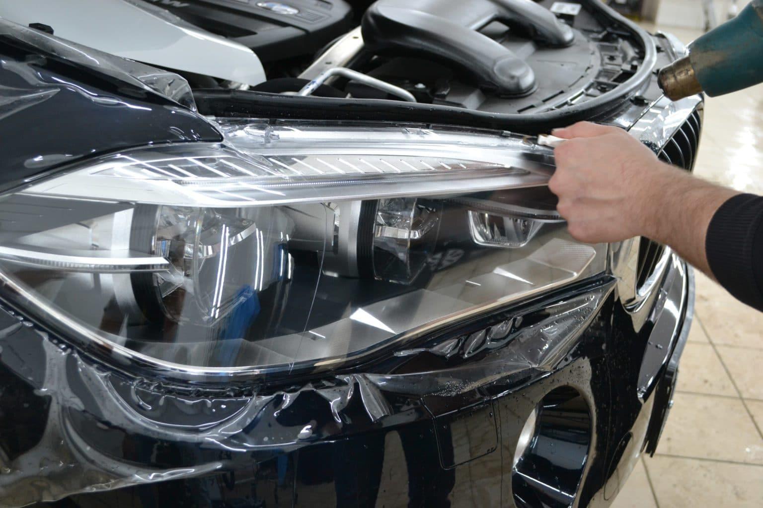 представляет, фото защитных пленок на фары авто инструкция применению, отзывы